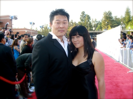 Chil Kong & Erin Quill