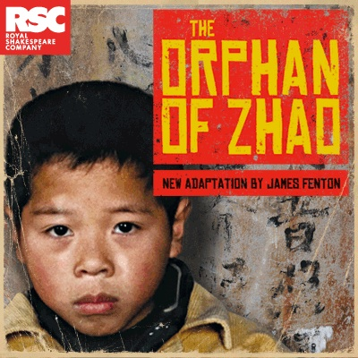 orphan-zhao