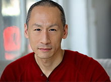 OBIE Winner and Drama Desk Nominee, Francis Jue