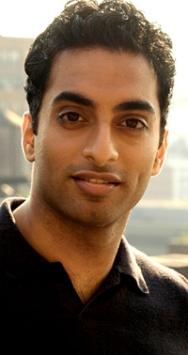 Manu Narayan