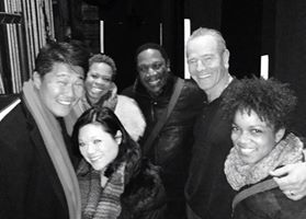ALL THE WAY is one of the best plays I have seen in a long time, limited Bway run, you will KICK yourself if you miss it