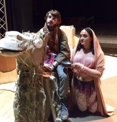 Jesus-in-India-rehearsal