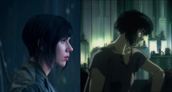 the theme of the issue of humanity in the japanese anime film ghost in the shell Ghost in the shell is a live-action adaptation of a 1995 japanese anime film of the same name the themes of ghost in the shell are familiar and present in if you want to see an utterly marvelous film about ethics, the blur between human sentience and artificial.