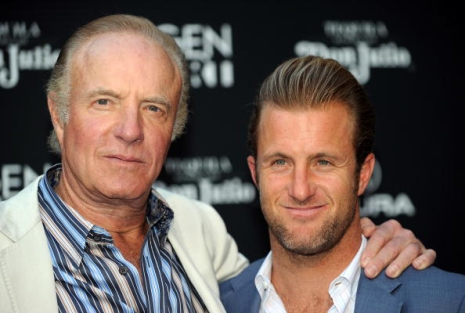 James Caan, Scott Caan