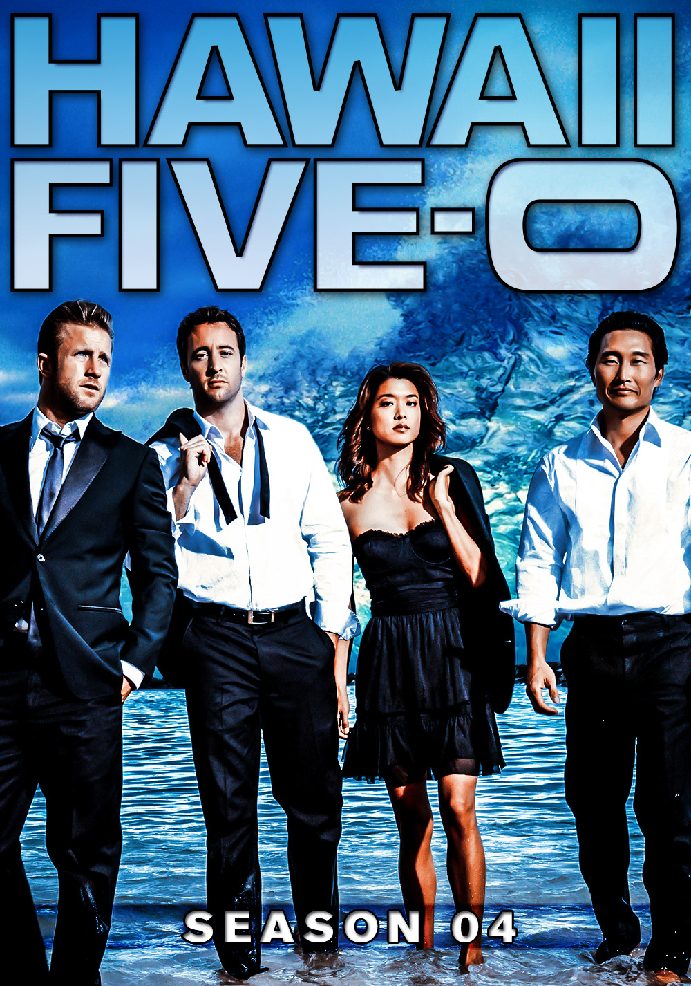 bs hawaii five 0
