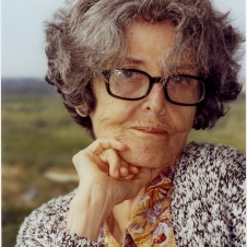 9. Maria Irene Fornes, Miami, 2004 (Photo by Alison Forbes)